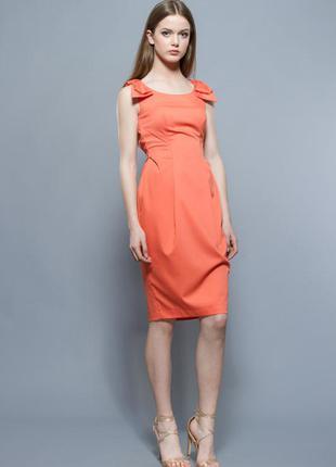 Легкое платье от bgl