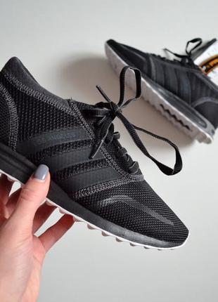 Новые кроссовки adidas los angeles оригинал 37