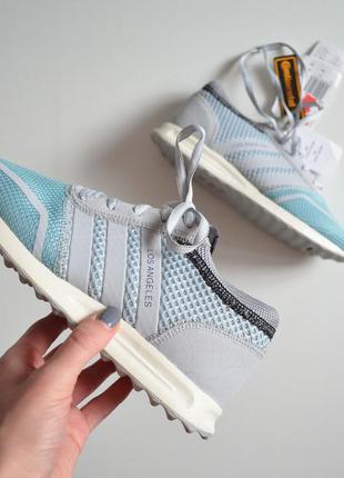 Новые кроссовки adidas los angeles оригинал 36