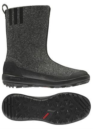 Валенки adidas yunga felt boot climawarm