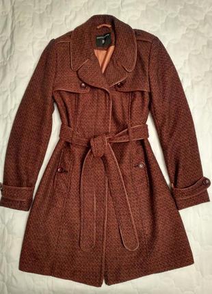 Пальто демисезонное от dorothy perkins
