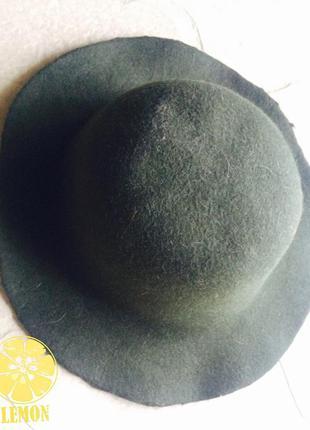 Чудная кашемировая шляпа цвеза заки prada