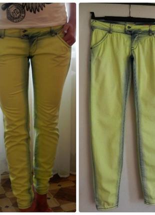 Бомбезные джинсы met in jeans italy ( см.замеры) оригинал