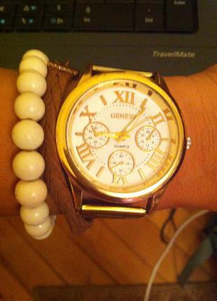 Суперовий годинник