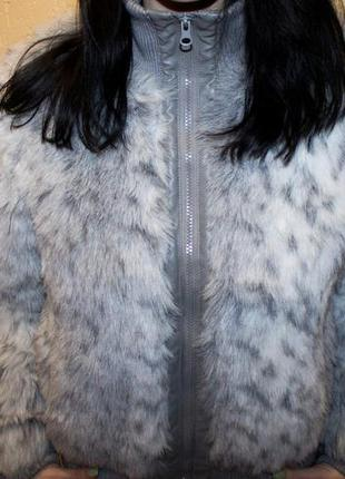 Шубка ,меховая куртка, полушубок