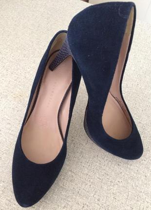 Елегантні туфлі m&s роз.35