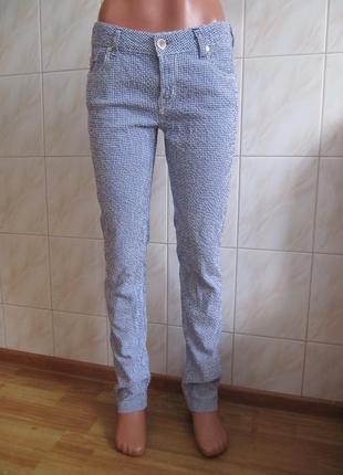 Очень классные вафельные брюки