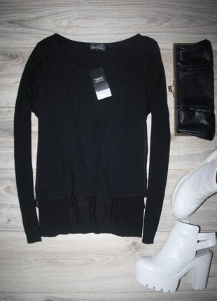 Легкая и воздушная кофточка - блуза