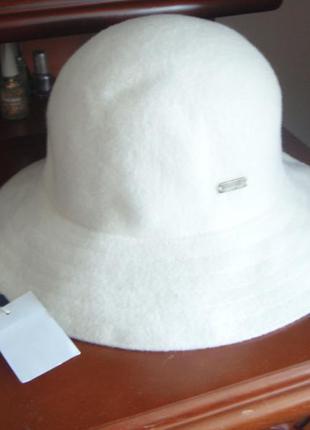 Теплая шляпка kangol оригинал размер м