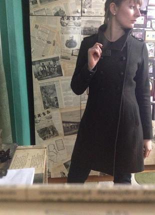 Пальто reserved 36р.