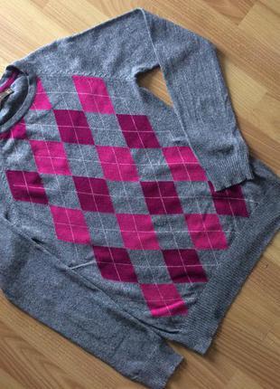 Джемпер кофточка кофта пуловер