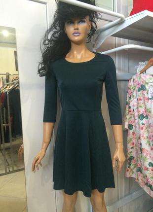 Новенька стильна сукня від bershka