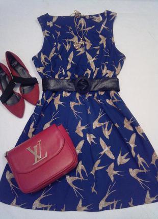 Платье.размер l-xl