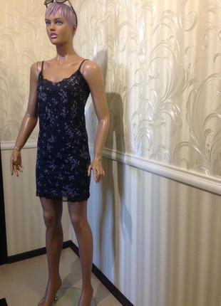 Платье-туника, bershka (страна производства португалия), размер s