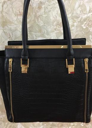 Красивая сумка dorothy perkins новая