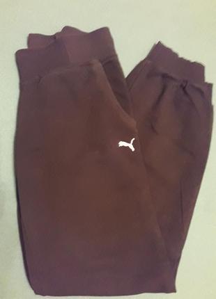 Спортивние  штани puma