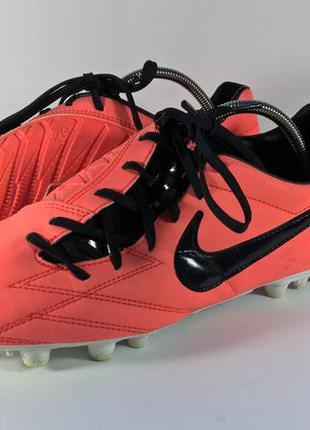 Nike total90 shoot iv ag  472543-808