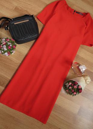 Яркое стильное платье фирмы atmosphere