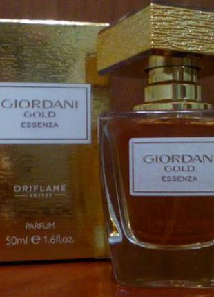 Парфумована вода giordani gold essenza
