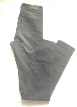 Черные скины , 26 (32) размер