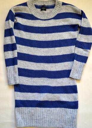 Вязаное платье от reserved