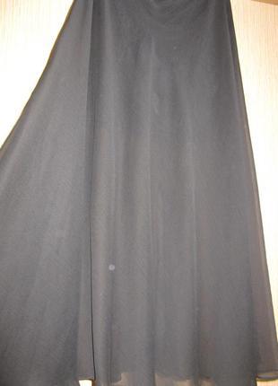 Макси юбка от top shop