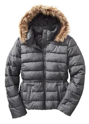 Куртка gap, новая, оригинал