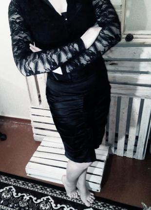 Вечернее платье delizza