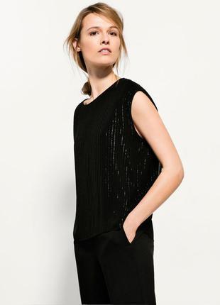 Блуза massimo dutti. размер xs,s,m,l