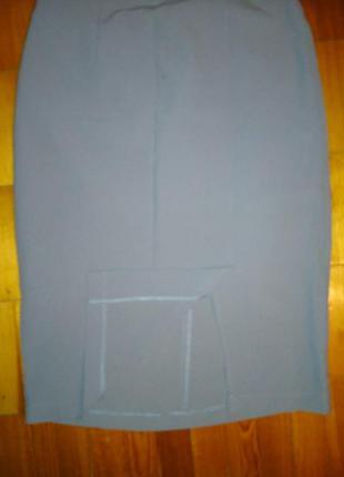 Юбка-карандаш kira plastinina
