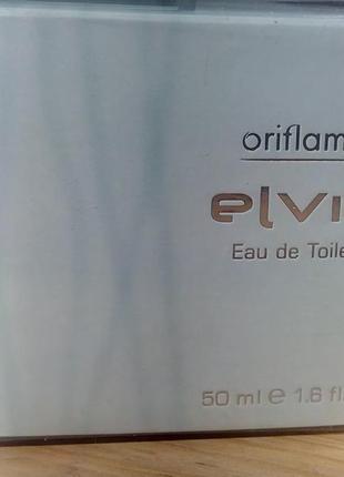 Новая туалетная вода духи elvie oriflame