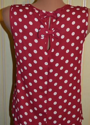 Крутая блузка new look!новая!