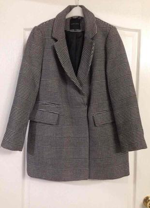 Пальто new look oversize!