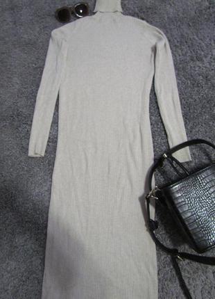 Платье гольф zara