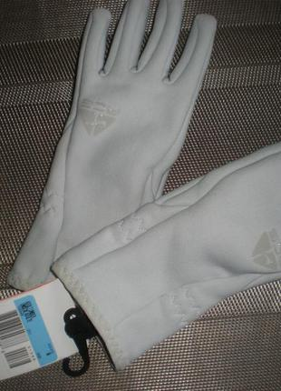 Перчатки nike fit therma