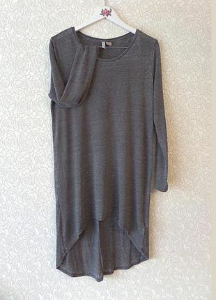 Плаття divided матеріал тонкий, але не просвічує розмір вказаний м, можу бути і л
