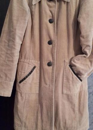 Модное пальто vero moda