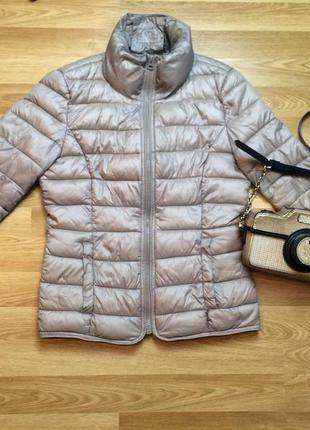 Теплая курточка only