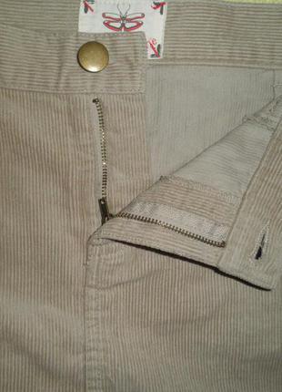 Вельветовая юбка  cashe cashe