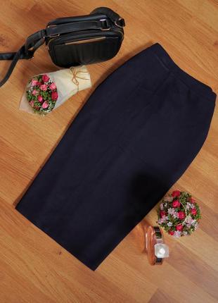 Стильная юбка миди фирмы dorothy perkins
