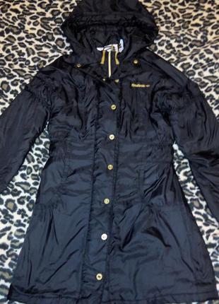 Пальто куртка демисезонное 42р.
