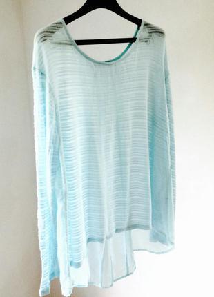 Базовая кофта блуза next, topshop, asos