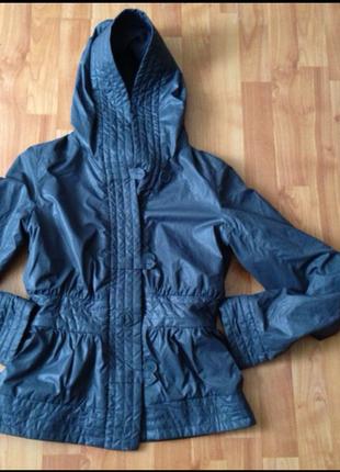 Мега куртка на флисе