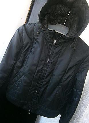 Деми куртка размер 46-48