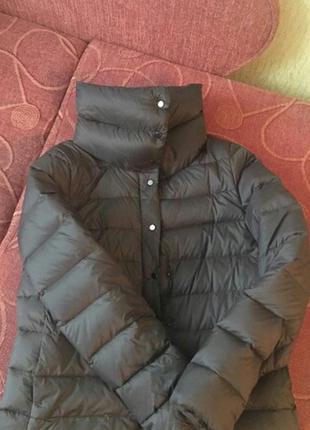 Куртка ультралегкая zara