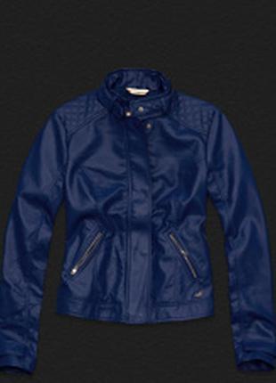 Hollister куртка