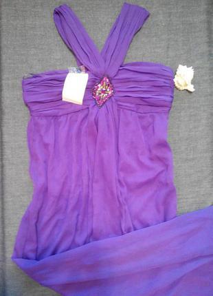 Красивейшее вечернее платье