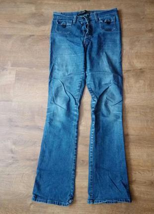 Джинсы cars jeans