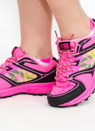 Женские кроссовки демикс для бега