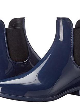 Резиновые ботинки sam edelman - американский бренд женской обуви